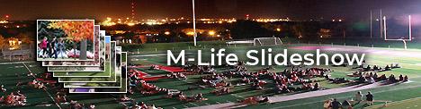 M-Life Slideshow