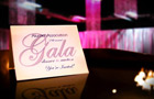 Alumni Association's premier Gala event is May 6