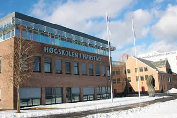 universitetene i norge