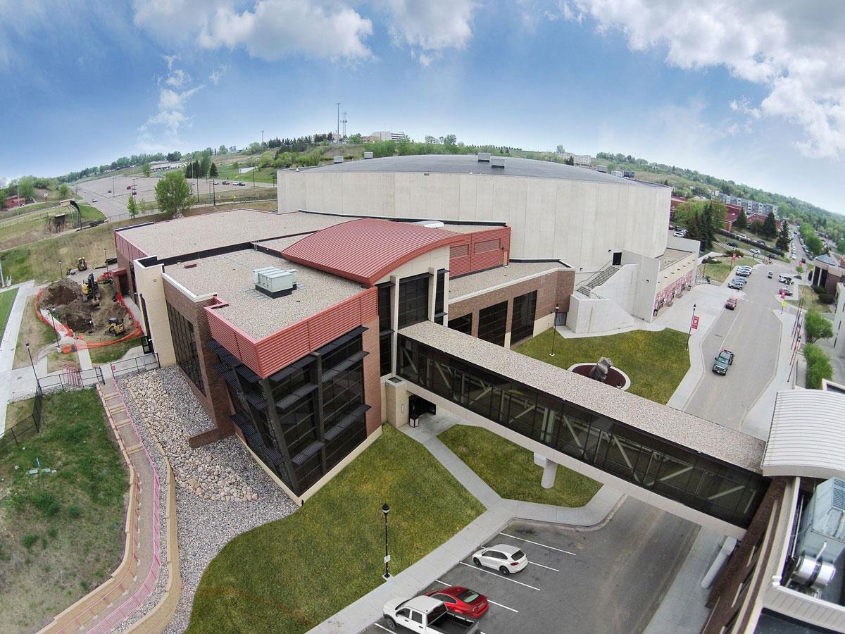 Msu Wellness Center