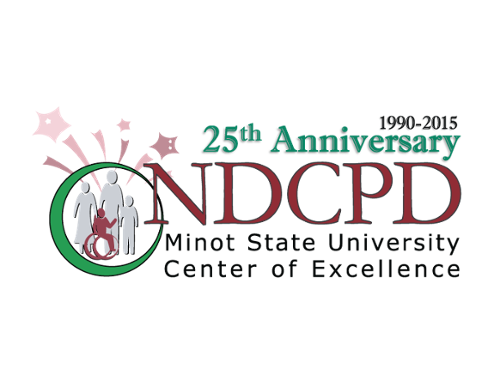 NDCPD'S North Dakota Disability Health II Project funded