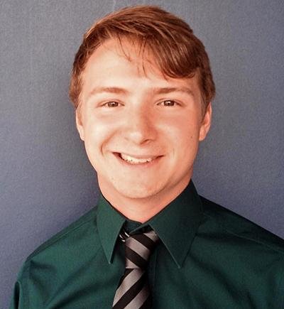 MSU - Anderson wins Minot Symphony Orchestra's Young
