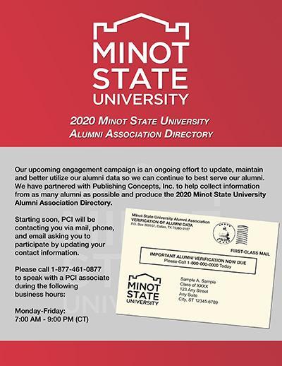 MSU - Alumni Association partners with Publishing Concepts