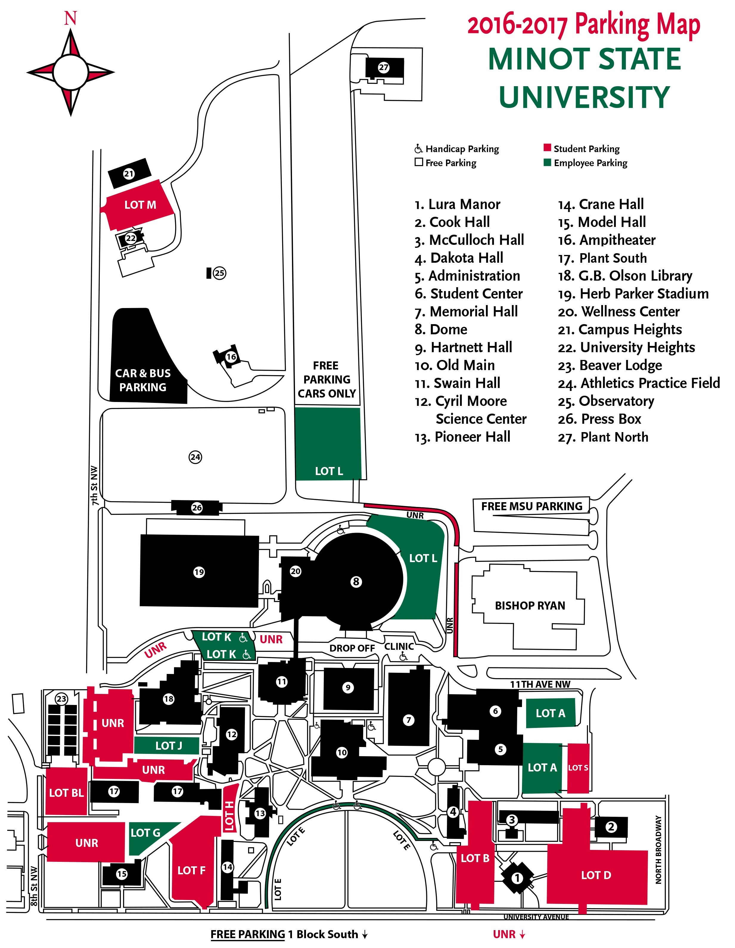 Minot State University Campus Map.Minot State Campus Map Related Keywords Suggestions Minot State
